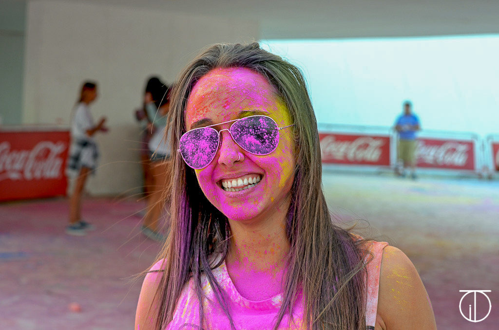 Holi Party Avilés